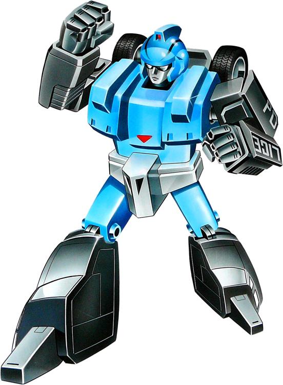 Botch s transformers box art archive rescue patrol